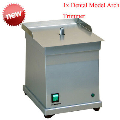 Doctor- Dental Model Arch Trimmer Trimming Sides of Plaster Model  110/220V Fast
