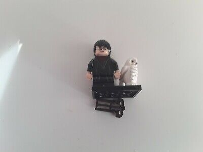 Lego Minifigure Harry Potter And The Fantastic Beasts  No 1 Harry Potter School
