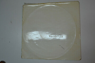 Vinilo - The Beatles - White Album Nº 2.500.009 - 2 Vinilos