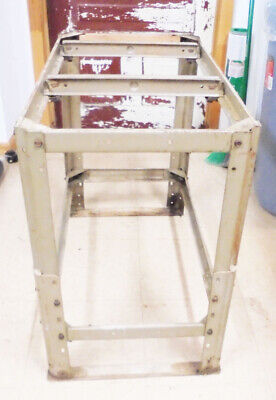 Vintage Sears Craftsman Table Saw Stand