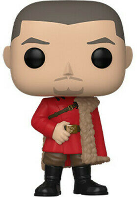 Harry Potter - Viktor Krum (Yule) - Funko Pop! Movies: (2019, Toy NUEVO)