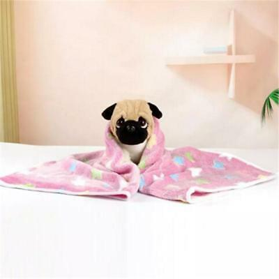 Pet Washable Home Blanket Dog Cat Bed Cushion Mattress Kennel Soft Mat FW