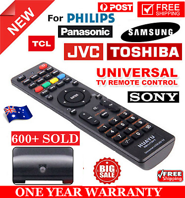 Universal TV Remote Control Replacement Television Remote Control for Smart TV