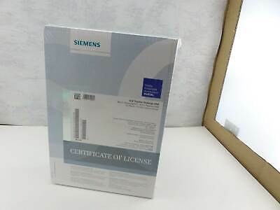 SIEMENS SIMATIC SCE Trainer Package HMI TP700/TP1500 S79220-B8460-F888 (5665Z)