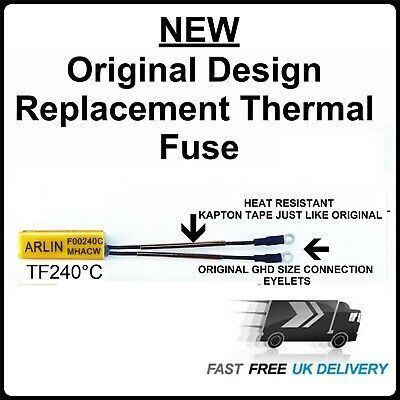 Ghd Thermal Fuse For Ghd Mk4 And Mk5 Hair Straighteners Original Design