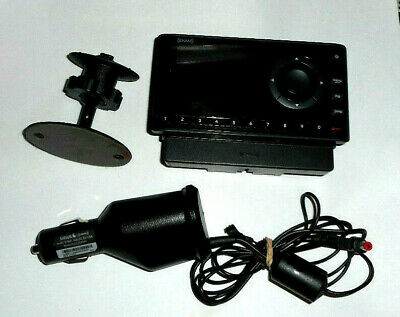 Sirius XM ONYX Satellite Radio XDPIV1 Dash Mount