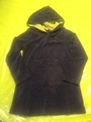 Boys Size 7 Towel Coverall