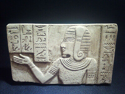 EGYPTIAN ANTIQUES ANTIQUITIES Stela Stele Stelae 1549-1339 BC