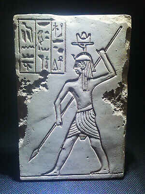 EGYPTIAN ANTIQUES ANTIQUITIES Stela Stele Stelae 1549-1340 BC