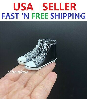 CUSTOM 1//6 Nike Style Sneakers Shoes F HOLLOW for 12/'/' MALE Action Figure Doll
