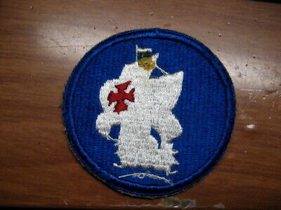 .US Army Patch JUNGLE EXPERT,1st type,ww2