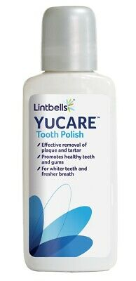 YuCARE Tooth Polish | Dogs, Cats
