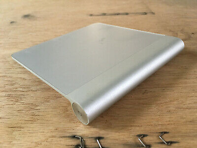 Apple Magic Trackpad  Bluetooth Wireless MC380LL/A A1339