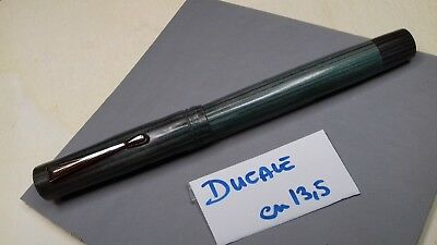 fountain pen DUCALE - Montegrappa