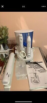 Waterpik WP-861 Complete Oral Care