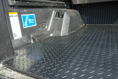 Ford Ranger Rubber Boot Mat Load Bed Mat 2012-2019