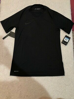 shoes for cheap fashion styles on sale MEN'S NIKE VAPORKNIT Strike Short-Sleeve Football Top Size ...