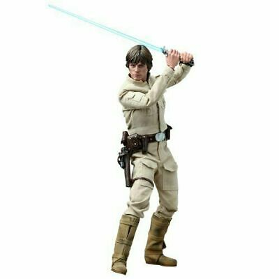 Movie Masterpiece DX Star Wars 1/6 scale figure Luke Skywalker Bespin