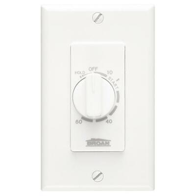Broan Nutone Bath Fan Control 59W