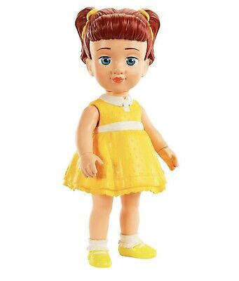 Disney Pixar Toy Story 4 Gabby Gabby Posable Action Figure doll SOLD OUT 9.7in