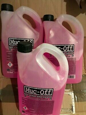 MUC-OFF Fast Action Bike Cleaner 2.5l