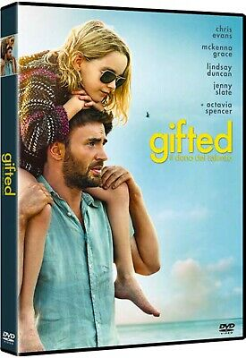 1703345 Gifted - Il Dono Del Talento - Gifted (DVD) Neuf