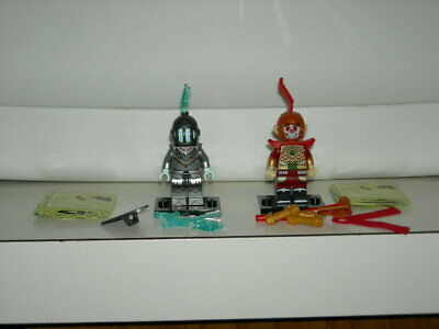 In Hand New 2019 71025 Lego Series 19 Ghost Knight/Monkey King Minifigure Set
