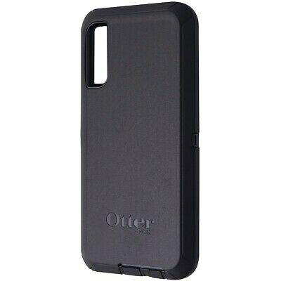 INCOMPLETE OtterBox Defender Series Case for Samsung Galaxy A50 - Black