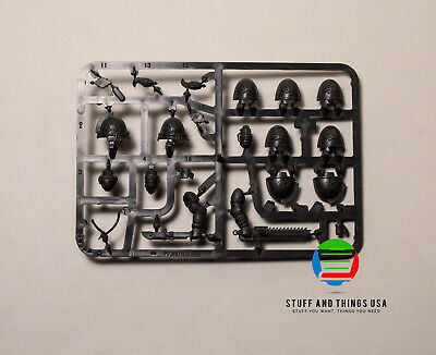 Space Wolves Primaris Upgrade Sprue - Tooth and Claw - Warhammer 40K