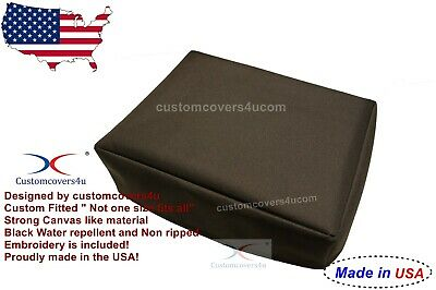 Custom Dust Cover for Onkyo TX-RZ630 9.2-Channel Receiver + EMBROIDERY !