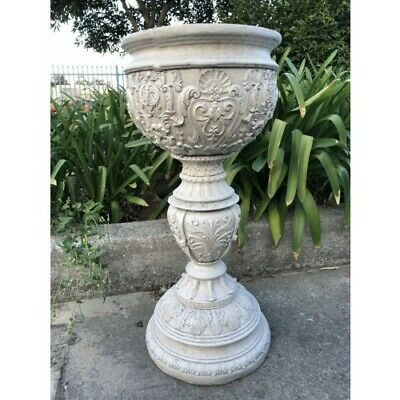 Urn Garden Flower Plant Pot Planter French Style 66 cm