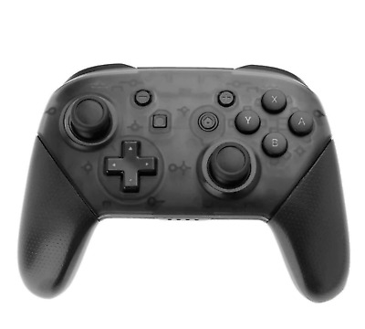 For Nintendo Switch Wireless Pro Controller Gamepad Joypad Joystick Remote New