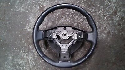 nissan qashqai,2007-2013 genuine leather steering wheel