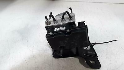 2008 Corsa D 2006-2014  Abs Pump Ident Fb  93192753 Tested