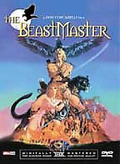 The Beastmaster (DVD, 2001)