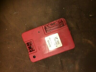 MGF ZR Rover 200 Fusebox YPP100290  Genuine MG Rover NEW Boxed
