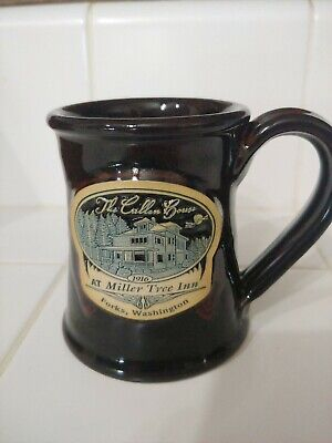 The Cullen House At Miller Tree Inn Mug
