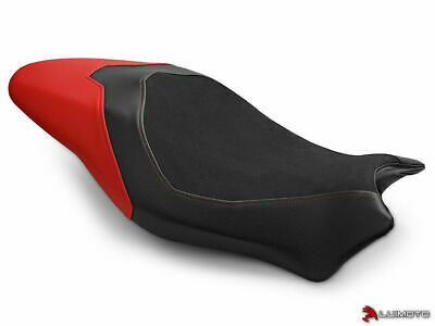 Luimoto Sitzbezug Ducati Monster 821 / 1200 Bj.17- Typ: Base 1 (seat cover)