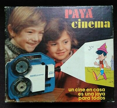 Paya Cinema Cine En Casa En Perfecto Estado