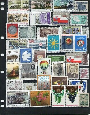 World Stamp Collection Lot W16.Out Of Old Albums