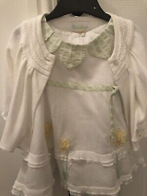 Little Darlings Designer Rare Outfit 12 Months