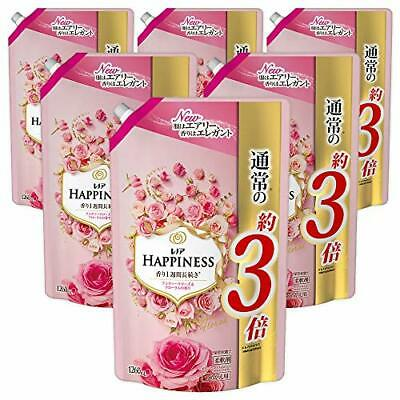 Case sales Lenoir Happiness softener antique rose floral refill sup... fromJAPAN