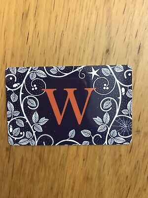 Waterstone Gift Voucher £10. New and Unscratched.