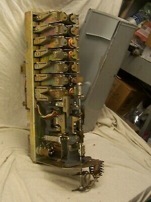 Western Electric/Strowger Connector Switch ED31811