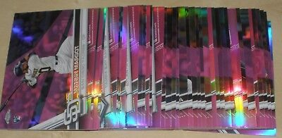 2017 Topps Chrome X-FRACTORS, PINK, SEPIA, PRISM & REFRACTOR lot - You PICK!!!