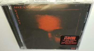 The Weeknd My Dear Melancholy (Ep) (2018) Brand New Sealed Cd