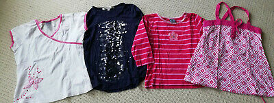 Size 10 Girls Tops Pumpkin Patch, Witchery Target EXcellent Condition