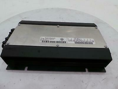 VW Phaeton 3D Amplifier Unit   3D0035465A