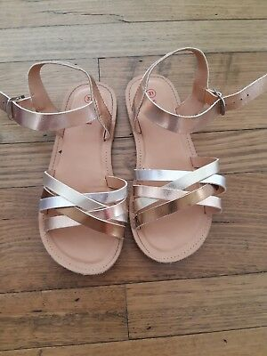 Seed Girls Sandals