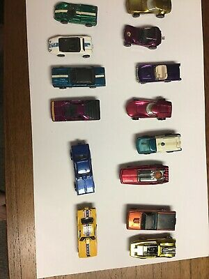 Hot Wheels Redline Lot 14 Cars